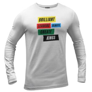 Brilliant Leaders Long Sleeve