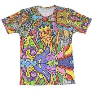 Never Fade T-Shirt