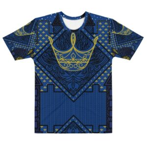 Blue Royal Shirt