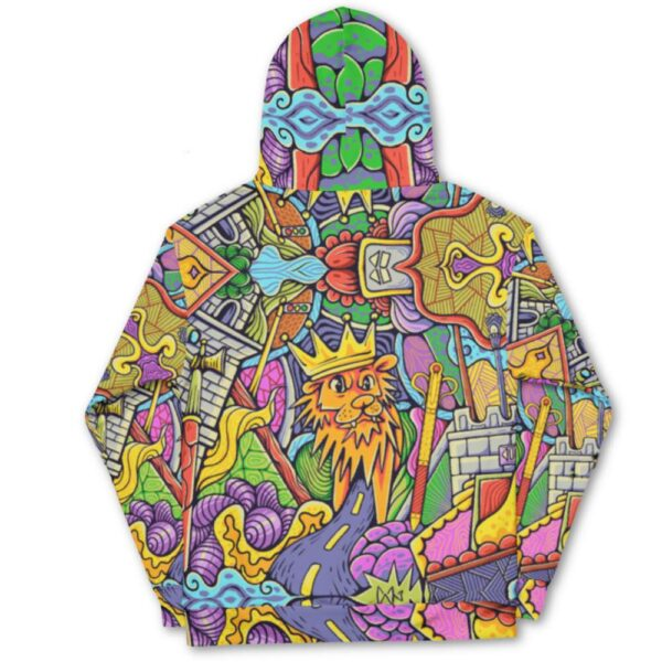 King Of The Streets Hoodie